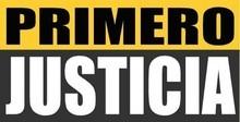 Primero Justicia: Hoy más que nunca queda en evidencia el fr...