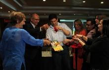 Ocariz: Salud Sucre es una propuesta concreta y exitosa para...