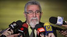 Luis Lippa: Mecanismos para evitar contrabando de gasolina n...