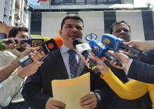 Luis Parra: Cumbre de Cúcuta es un gran paso para el rescate...