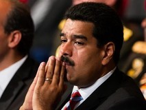 Maduro descarta una próxima cumbre de la Opep por falta de c...