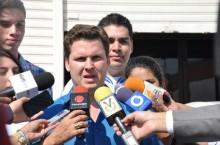Manuel Román exigió que se garanticen los DDHH de Ceballos y...