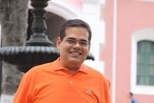 Luis Eduardo Manzano: