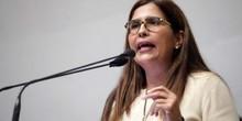 María Gabriela Hernández: Maduro es responsable de no cumpli...