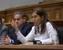 María Gabriela Hernández denuncia crisis de gasolina en Mona...