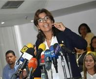 María Gabriela Hernández: Parlamento Amazónico debe interven...