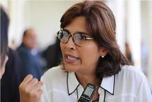 María Gabriela Hernández: Reconstrucción de Venezuela y el p...