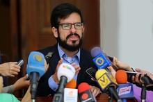 Miguel Pizarro cierra su año de gestión rindiendo cuentas