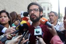 Miguel Pizarro: Este régimen viola a diario los derechos de ...