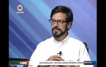 Miguel Pizarro: Hay sectores descontentos con Maduro que no ...