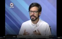 Miguel Pizarro: La Constituyente fue construida para sacar d...