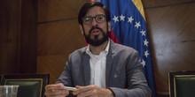 Miguel Pizarro agradeció a OPS y Unicef por donación de vacu...