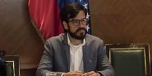 Miguel Pizarro denuncia a la dictadura de Maduro por impedir...