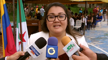 Milagro Valero: AN instaló Comisión Especial de Fronteras pa...