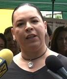 """Milagros Valera: """"Es un descaro que Cabello presente su..."""