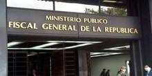 Ministerio Público comisionó subdirector de investigaciones ...