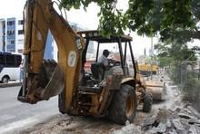 Ocariz: Al pueblo de Petare le vamos a entregar aceras renov...