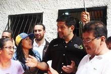 Carlos Ocariz: Alcaldía de Sucre financia proyectos comunita...