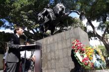 Ramón Muchacho: No podemos llamar libre a un país donde su p...