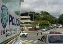 Ocariz pone en marcha Plan Operativo Seguridad Navidad 2013