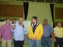 David García: la participación es necesaria para cambiar a V...