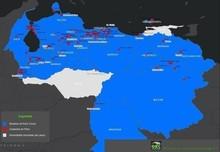 Julio Borges: 85% de los venezolanos se fueron a paro cívico