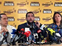 """Juan Miguel Matheus: """"Promoveremos voto de censura par..."""