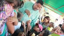 Jornadas sociales: paliativo contra el hambre en municipios ...