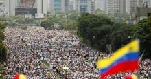Henrique Capriles: ¡Grito de esperanza y libertad el 23 de E...