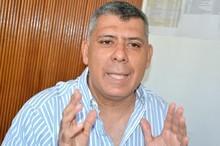 Reinaldo Aguilera: Ejerciendo el voto sin el control del Gra...