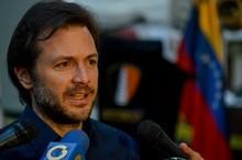 Ramón Muchacho: Pernalete murió por un fuerte golpe en el pe...
