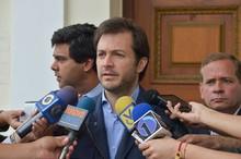 Ramón Muchacho: Temo que la opción militar de EE UU se haga ...