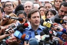 Ramón Muchacho pidió a la Mesa de la Unidad apostar por las ...