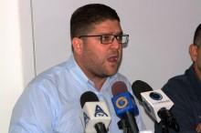 Marcano: Celebramos que haya primarias en todos los municipi...