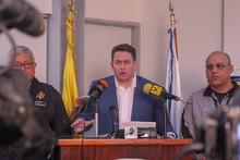 Gustavo Duque: En Chacao logramos reducir en 37,72% el índic...