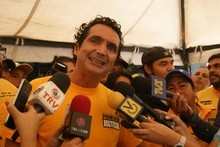 Richard Mardo: Mientras más reprimen más venezolanos saldrán...
