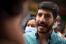 Roberto Patiño: Tomás Guanipa tiene credenciales para ser el...