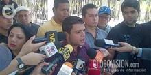 Rodrigo Campos denuncia al ex gobernador Isea por supuestas ...