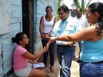 Roger Delgado exige entregar casas de Misión Vivienda a los ...