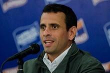 Henrique Capriles: El camino está trazado