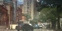 Rivas denuncia que decenas de semáforos dañados en Caracas g...