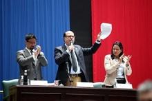 Asamblea Nacional exige cronograma electoral integral este a...