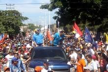Capriles: No podemos acostumbrarnos a vivir en un país en cr...