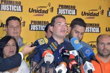 Tomás Guanipa: Hoy hemos hecho historia, el mensaje es claro