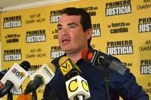 Tomás Guanipa: El año que viene liberaremos la Asamblea Naci...