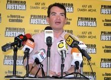 Tomás Guanipa: El país sigue esperando una explicación del G...