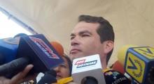 Tomás Guanipa: Toma de Venezuela reflejó un pueblo que quier...