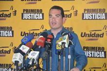 Tomás Guanipa: En la OEA triunfó la solidaridad hacia el pue...