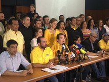 Tomás Guanipa: En Primero Justicia seguimos luchando por la ...