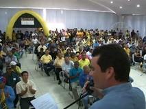 """Tomás Guanipa: """"Solo con el pueblo organizado podremos frena..."""
